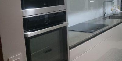 Cocina, Augusto García Sánchez